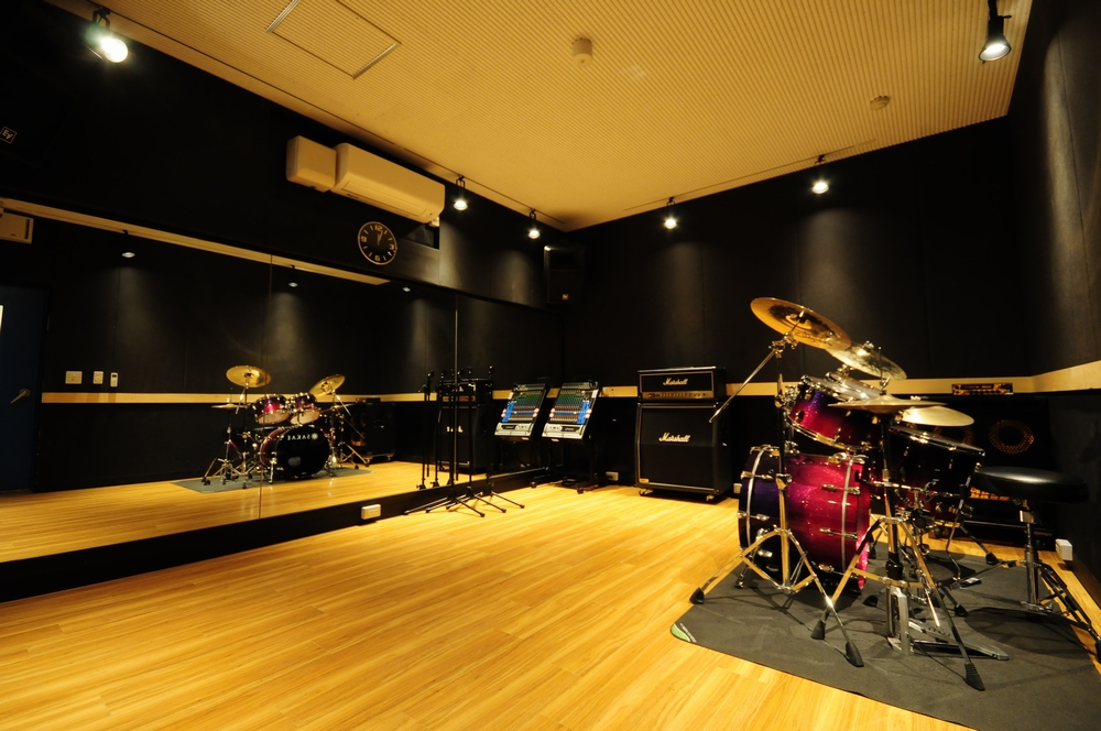 音楽天国・浜松市野店の4studio