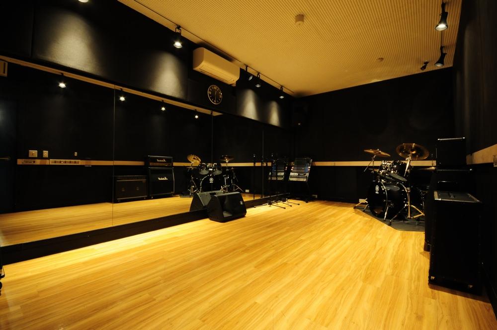 音楽天国・浜松市野店の5studio