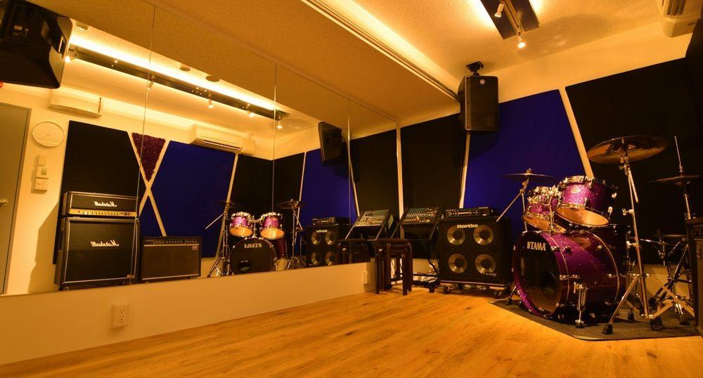 ご利用案内 | 音楽天国|音楽とダンスの貸しレンタルスタジオ